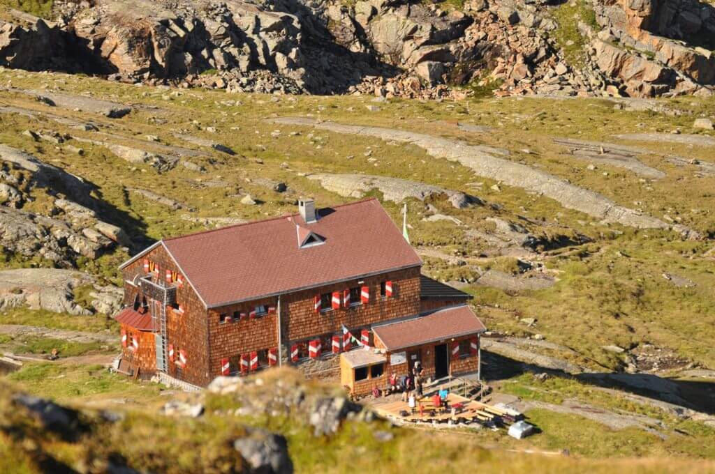 Elberfelderhütte