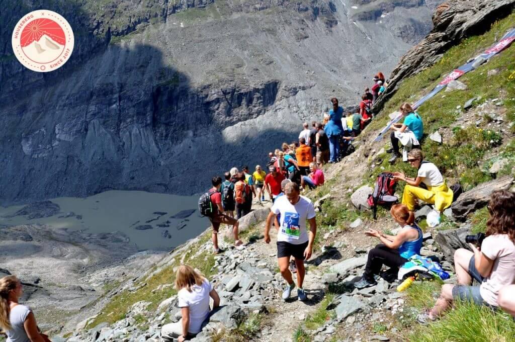 Großglockner Berglauf