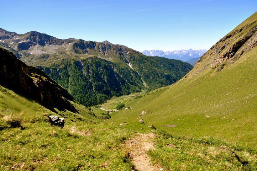 Route Stellkopf