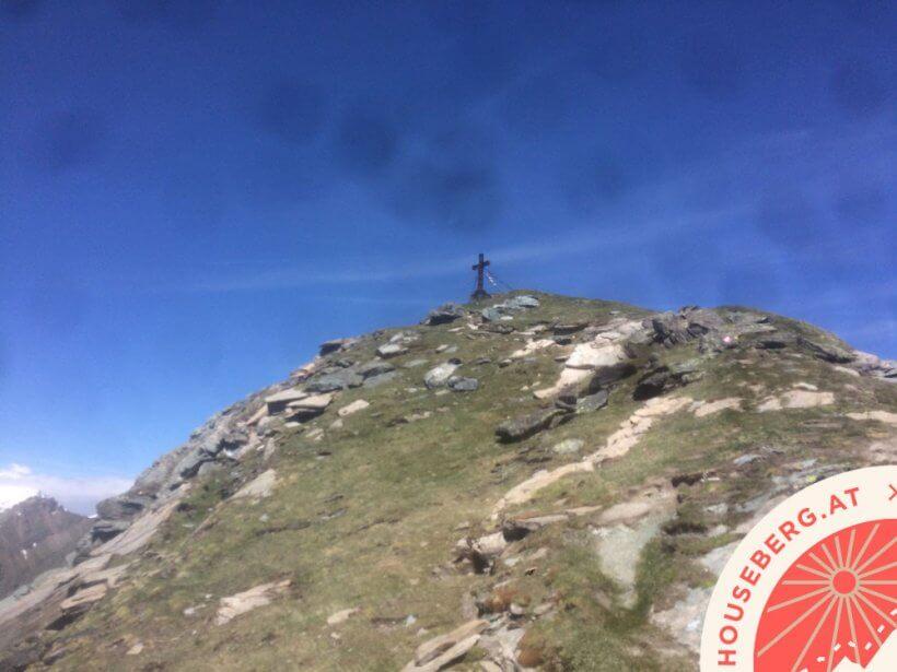 Gipfel Stellkopf
