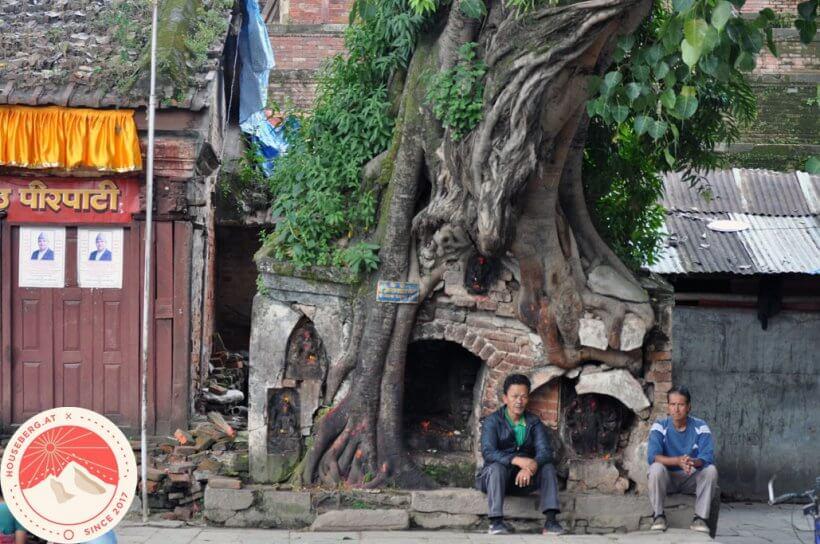 Durbar Square, Kathmandu, Nepal
