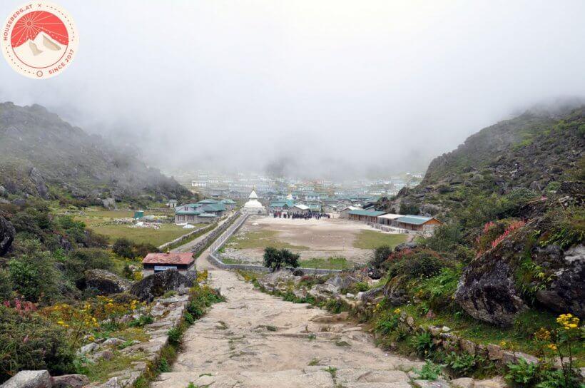 Khumjung Nepal