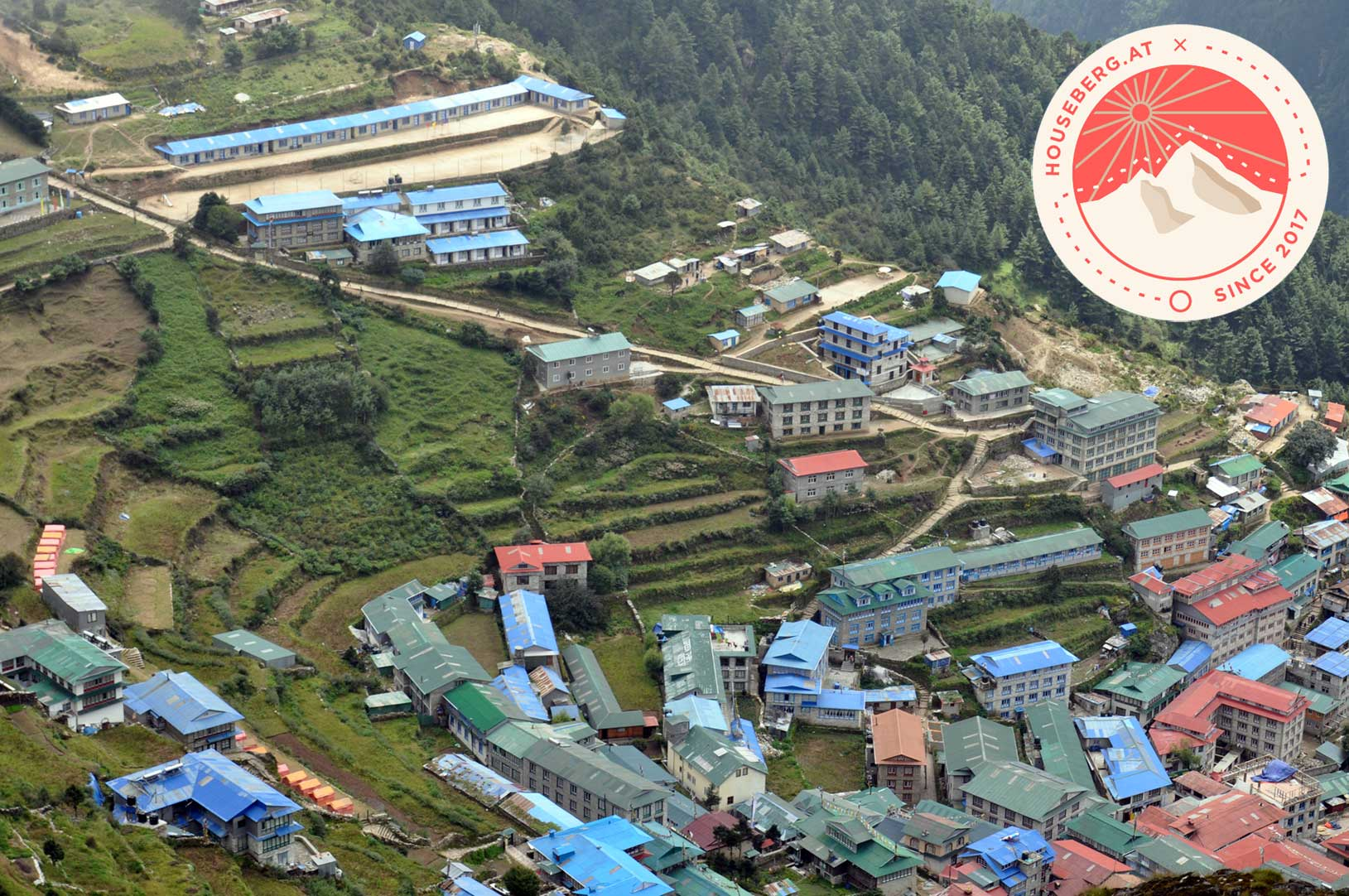 Namche Bazar (Nepal)