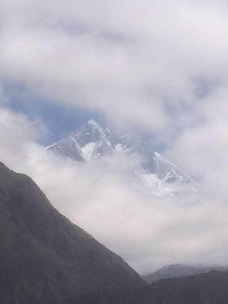 Lohtse (Everest Base Camp Trek)