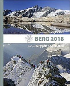 Alpenvereinsjahrbuch 2018