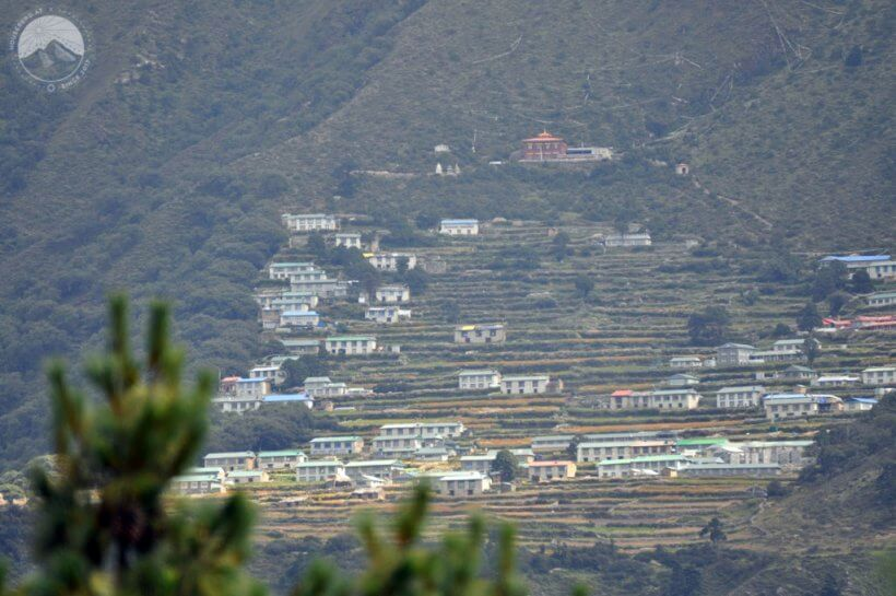 Khumbu-Region
