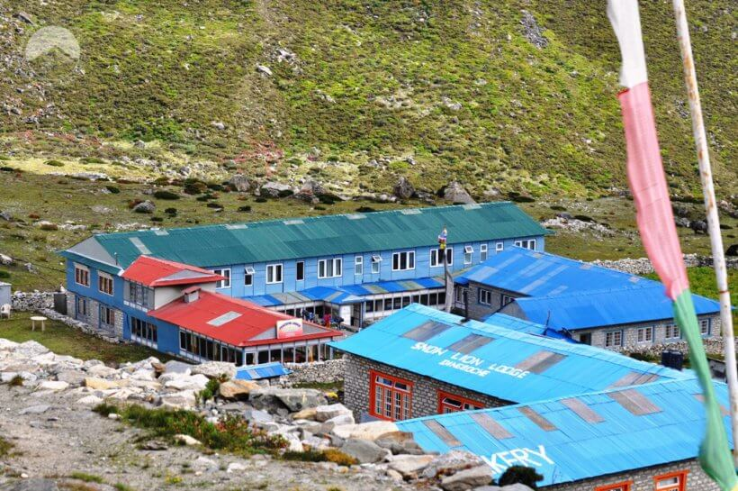 Peaceful Lodge, Dingboche