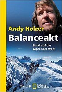 Andy Holzer - Balanceakt
