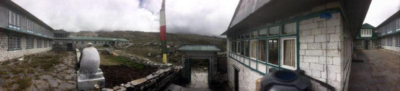 Chhukhung