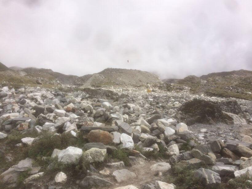 Trekking nach Chukhung