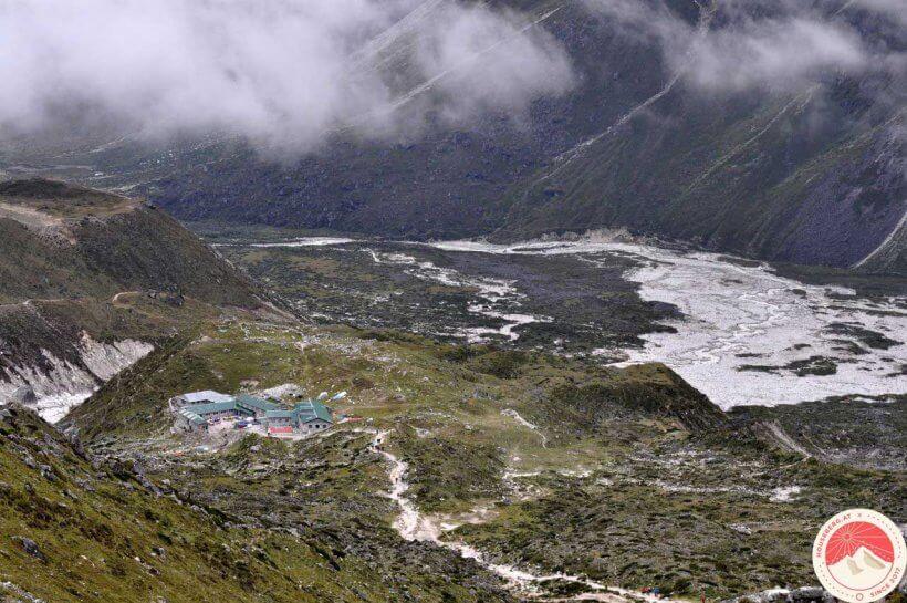 Dughla, Nepal