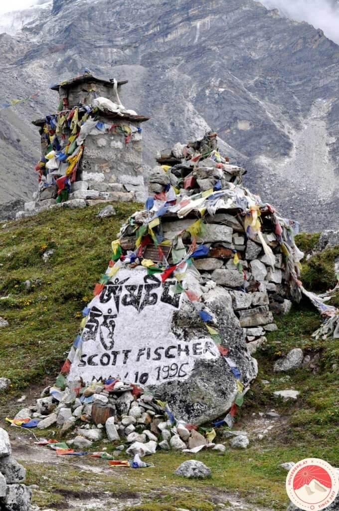 Scott Fischer Memorial