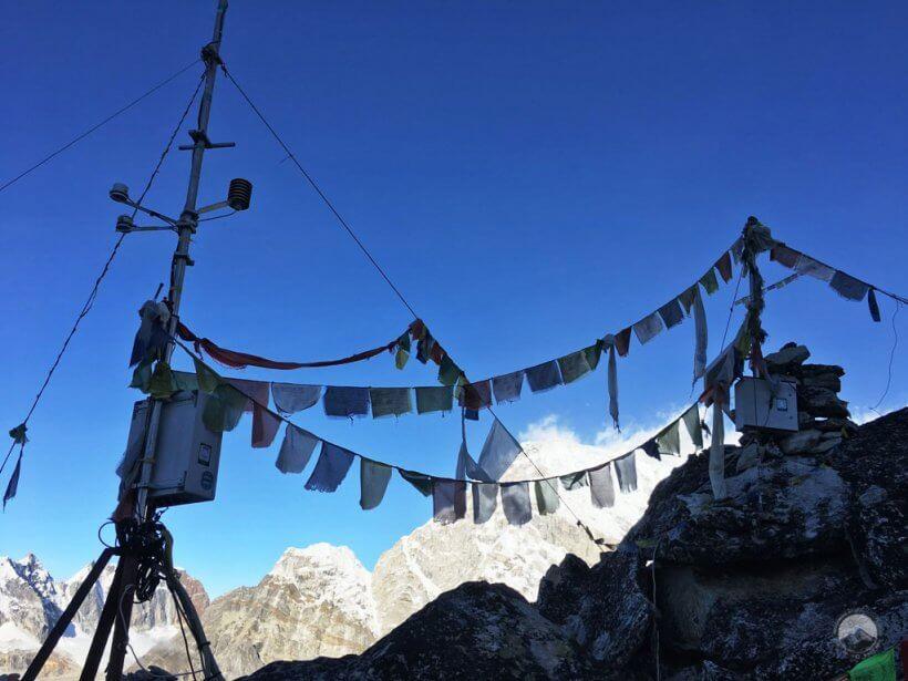 Kala Patthar (Gipfel)