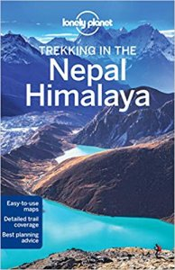 Lonely Planet - Trekking the Nepal Himalaya